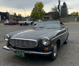 1968 P1800 VOLVO. | CLASSIC CARS | CALGARY | KIJIJI