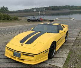 1987 CORVETTE | CLASSIC CARS | CITY OF TORONTO | KIJIJI