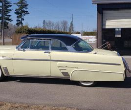 1953 MERCURY MONTEREY   CLASSIC CARS   RENFREW   KIJIJI