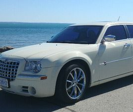 CHRYSLER 300C HERITAGE EDITION..WITH LOTS OF UPGRADES. | CARS & TRUCKS | ST. CATHARINES |