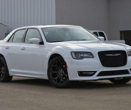 2020 CHRYSLER 300 300S | CARS & TRUCKS | EDMONTON | KIJIJI