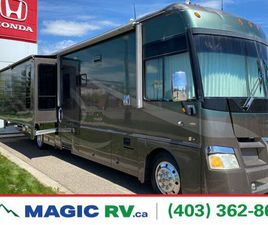 2006 WINNEBAGO ITASCA SUNCRUISER IPG38T | WASHING MACHINE | ALISON AUTO | AWNING | IN DEEP