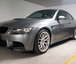 BMW E92 M3 COMPETITION MANUAL | CARS & TRUCKS | MISSISSAUGA / PEEL REGION | KIJIJI
