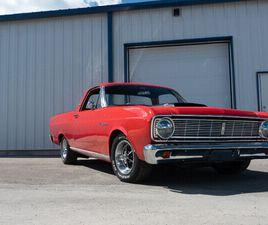 1966 FORD RANCHERO | CLASSIC CARS | STRATFORD | KIJIJI