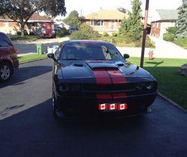 2011 DODGE CHALLENGER R/T | CARS & TRUCKS | HAMILTON | KIJIJI