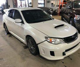 2013 SUBARU WRX JUST IN FOR SALE AT PIC N SAVE! | CARS & TRUCKS | HAMILTON | KIJIJI