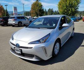 2022 TOYOTA PRIUS AWD-E | CARS & TRUCKS | COWICHAN VALLEY / DUNCAN | KIJIJI