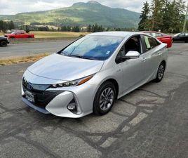 2022 TOYOTA PRIUS PRIME UPGRADE | CARS & TRUCKS | COWICHAN VALLEY / DUNCAN | KIJIJI