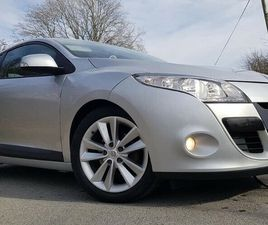 2012 RENAULT MEGANE 1.6 I-MUSIC **49000 MILES**NEW CAMBELT**12 MONTHS MOT**IMMACULATE