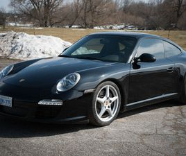 2009 PORSCHE 911 CARRERA 997.2 PDK BOSE NAV SPORT CHRONO | CARS & TRUCKS | OTTAWA | KIJIJI