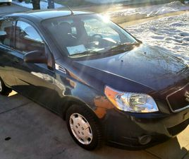 2009 SUZUKI SWIFT+ 1.6L L4 | CARS & TRUCKS | CALGARY | KIJIJI