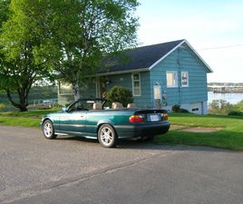 CLASSIC 1994 318 IC BMW CONVERTIBLE IN PRISTINE CONDITION   CARS & TRUCKS   SAINT JOHN   K