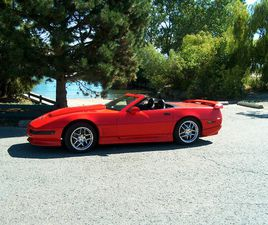 1994 CONVERTIBLE CORVETTE FOR SALE | CLASSIC CARS | CITY OF TORONTO | KIJIJI