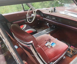 1966 CHRYSLER NEW YORKER 2-DOOR | CLASSIC CARS | HAMILTON | KIJIJI