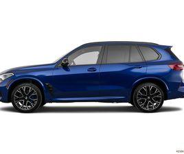 2021 BMW X5 M COMPETITION SPORTS ACTIVITY VEHICLE | CARS & TRUCKS | VANCOUVER | KIJIJI
