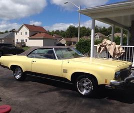 1973 DELTA 88 ROYALE(SOLD PENDING PICK UP) | CLASSIC CARS | OTTAWA | KIJIJI