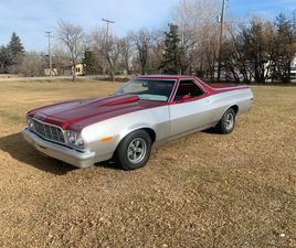 1973 FORD RANCHERO GT 351CLEVELAND RESTORED | CLASSIC CARS | CALGARY | KIJIJI