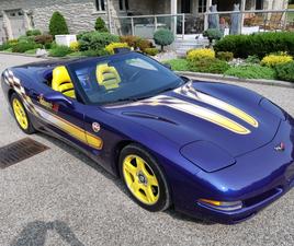1998 CORVETTE PACE CAR | CARS & TRUCKS | NORFOLK COUNTY | KIJIJI
