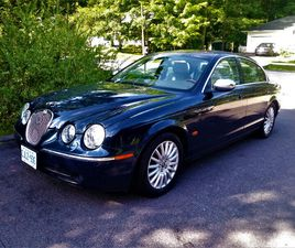 2006 JAGUAR S-TYPE 4.2L V8 | CARS & TRUCKS | MUSKOKA | KIJIJI