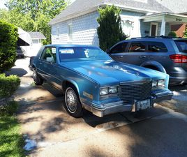 1979 CADILLAC ELDORADO SALE OR TRADE | CLASSIC CARS | WINDSOR REGION | KIJIJI