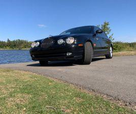 2003 JAGUAR S TYPE   CARS & TRUCKS   EDMONTON   KIJIJI
