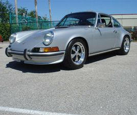 WANTED 1969 TO 1973 PORSCHE 911 PARTS TO COMPLETE PROJECT | CLASSIC CARS | KINGSTON | KIJI