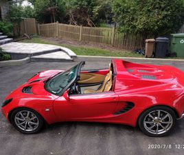 LOTUS ELISE 2007 | CARS & TRUCKS | WEST ISLAND | KIJIJI