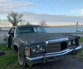 1975 CHRYSLER NEW YORKER | CARS & TRUCKS | DARTMOUTH | KIJIJI