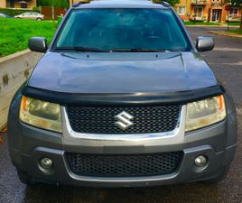 AMAZING USED SUV!!! CAN YOU EVEN TELL THAT IT WAS USED? | CARS & TRUCKS | CITY OF MONTRÉAL