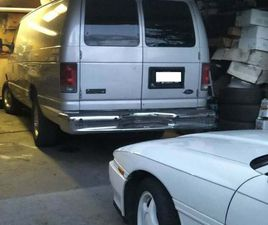 2009 FORD E350 E-350 1 OWNER V10 LOW KM VAN EXTENDED GAS NAV | CARS & TRUCKS | CALGARY | K