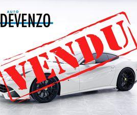 2014 FERRARI F12BERLINETTA F12 BERLINETTA COUPE 6.3 V12 | CARS & TRUCKS | LAVAL / NORTH SH