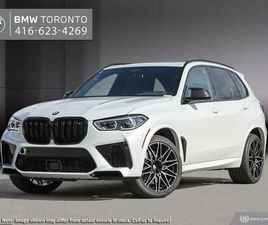 2021 BMW X5 M COMPETITION | CARS & TRUCKS | CITY OF TORONTO | KIJIJI