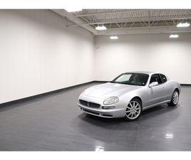 1999 MASERATI 3200 GT LOW KMS | CARS & TRUCKS | CALGARY | KIJIJI