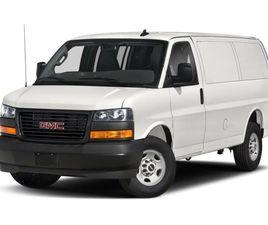 2021 GMC SAVANA 2500 WORK VAN   CARS & TRUCKS   OTTAWA   KIJIJI