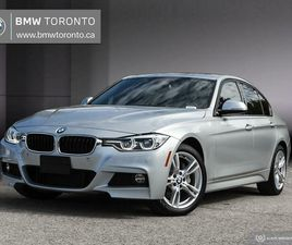2018 BMW 330I XDRIVE SEDAN   M SPORT EDITION   LOW MILEAGE   CPO   CARS & TRUCKS   CITY OF
