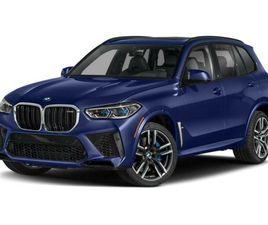 2022 BMW X5 M COMPETITION COMPETITION | CARS & TRUCKS | OAKVILLE / HALTON REGION | KIJIJI