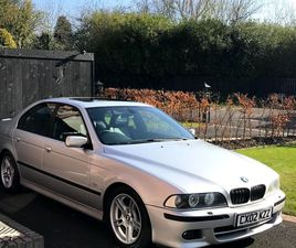 BMW, 5 SERIES, 530I M SPORT, E39