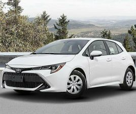 2021 TOYOTA COROLLA XSE CVT | CARS & TRUCKS | VANCOUVER | KIJIJI