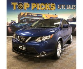 2019 NISSAN QASHQAI AWD, VERY WELL EQUIPPED, ONE OWNER, ACCIDENT FREE! | CARS & TRUCKS | N