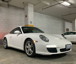 2010 PORSCHE 911 COUPE - 997.2 - MANUAL | CARS & TRUCKS | CITY OF TORONTO | KIJIJI