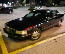 ONE OF A KIND CADILLAC   CARS & TRUCKS   BARRIE   KIJIJI