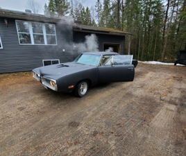 1970 CORNET SUPPERBEE | CLASSIC CARS | MUSKOKA | KIJIJI