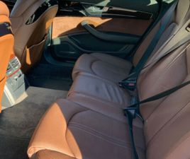 2011 AUDI A8L EXCELLENT SHAPE!   CARS & TRUCKS   OAKVILLE / HALTON REGION   KIJIJI