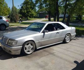 1991 MERCEDES COUPE - FOR SALE | CLASSIC CARS | OTTAWA | KIJIJI