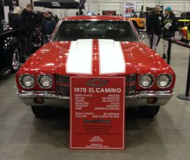ELCAMINO 1970 | CARS & TRUCKS | CITY OF TORONTO | KIJIJI