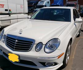 BEAUTIFUL WHITE MERCEDES! | CARS & TRUCKS | MISSISSAUGA / PEEL REGION | KIJIJI