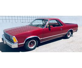 1980 GMC CABELLERO   CLASSIC CARS   CALGARY   KIJIJI