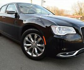 2020 CHRYSLER 300 SERIES AWD LIMITED-EDITION(NEW WAS $45,830)