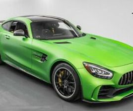 2020 MERCEDES-BENZ OTHER AMG GT R