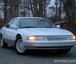 1995 CHRYSLER LHS BASE 4DR SEDAN